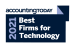 Accounting Today Best Technology Firms